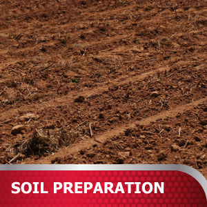 Soil Preparation Products