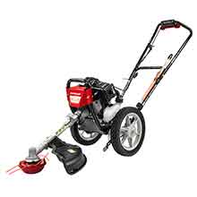 Wheeled String Trimmer Mower SWSTM4317